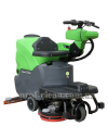 IPC Gansow CT70 Rider BT60/70